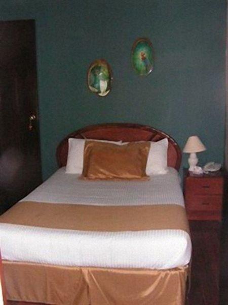 Hotel 1492 in San Jose, Costa Rica - San Jose` und Umgebung W