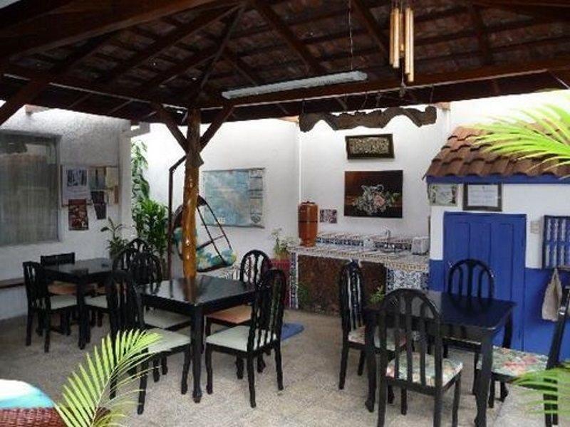 Hotel 1492 in San Jose, Costa Rica - San Jose` und Umgebung L
