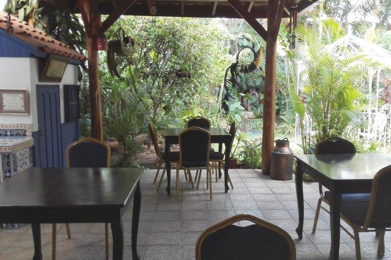 Hotel 1492 in San Jose, Costa Rica - San Jose` und Umgebung TE