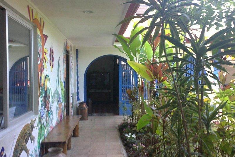 Hotel 1492 in San Jose, Costa Rica - San Jose` und Umgebung A