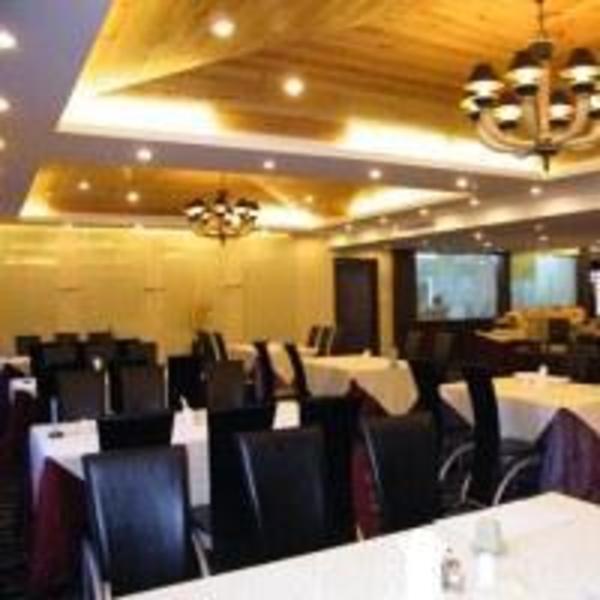 Jianguo Hotspring Hotel in Peking, China - Peking und Umgebung R
