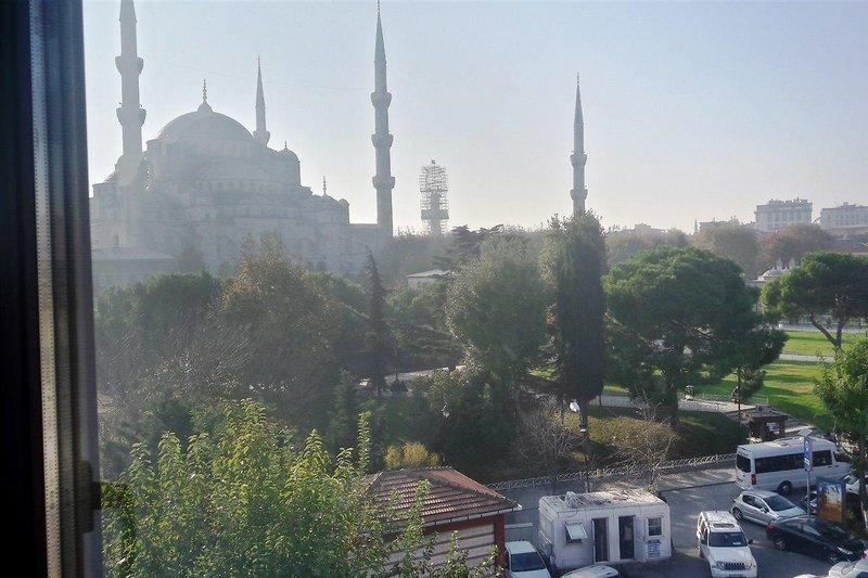 Armagrandi Spina in Istanbul, Istanbul und Umgebung LS