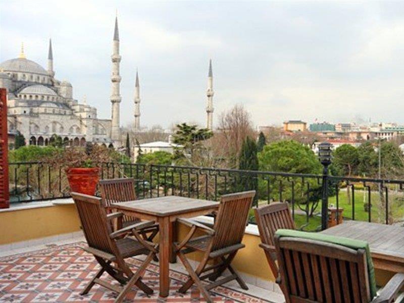 Armagrandi Spina in Istanbul, Istanbul und Umgebung TE