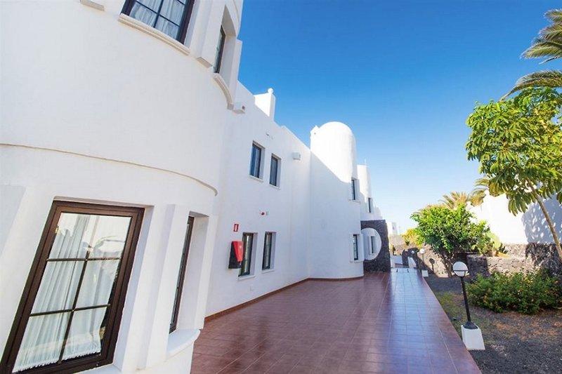 Hotel Tabaiba Center in Costa Teguise, Lanzarote A