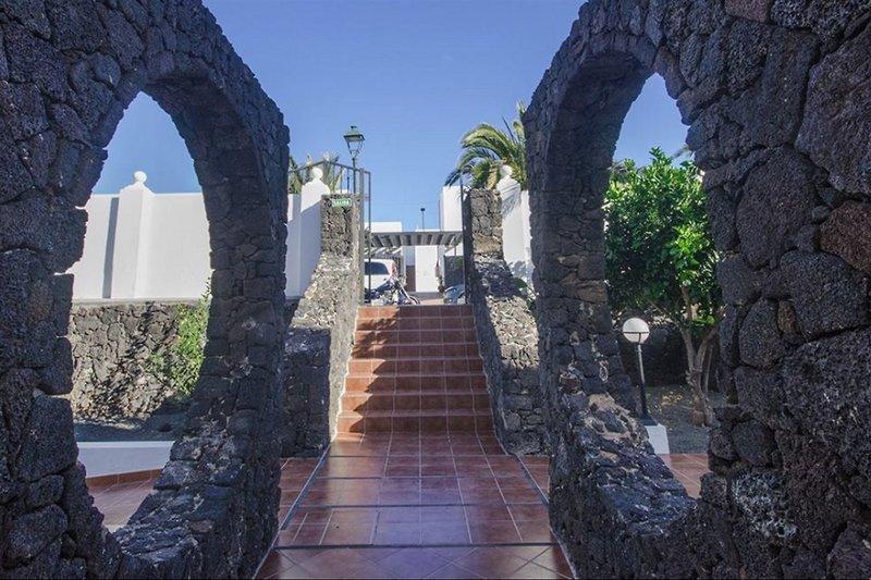Hotel Tabaiba Center in Costa Teguise, Lanzarote LS