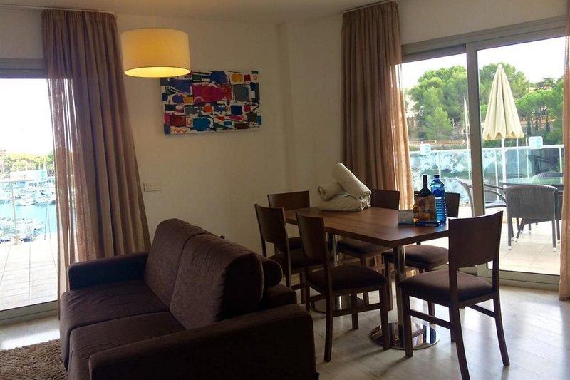 Aparthotel Portodrach in Porto Cristo, Mallorca K