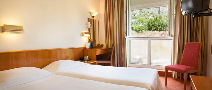 Remisens Hotel Epidaurus in Cavtat, Kroatien - weitere Angebote W