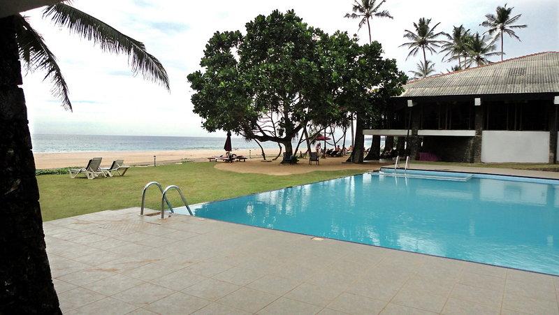 Club Koggala Beach in Koggala, Sri Lanka P