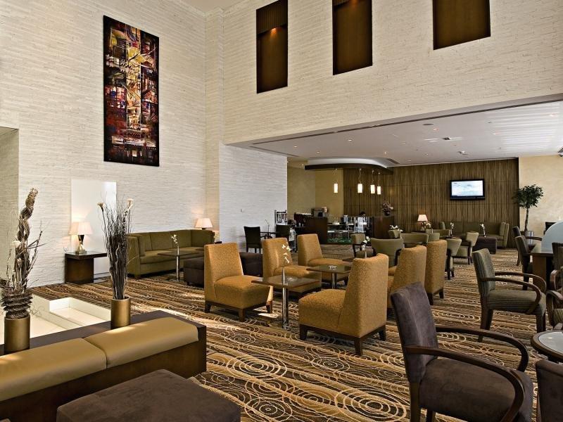 Flora Creek Deluxe Hotel Apartments in Dubai, Dubai