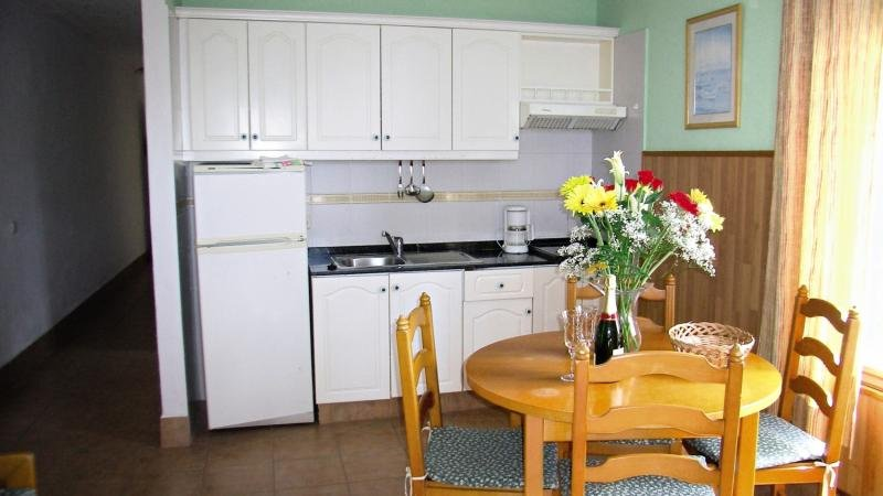 Apartments und Bungalows Finca Colón in Fuencaliente de la Palma, La Palma W