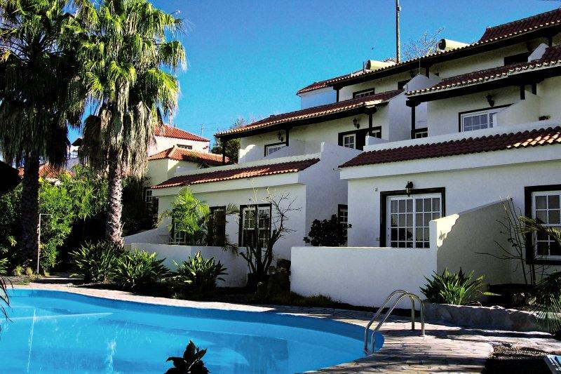Apartments und Bungalows Finca Colón in Fuencaliente de la Palma, La Palma A