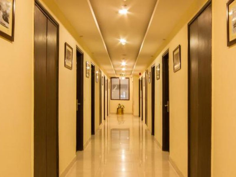 Hotel Classic Diplomat in Neu Delhi, Indien - Delhi WEL