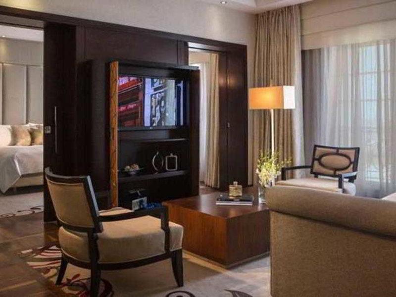 Renaissance Cairo Mirage City Hotel in Kairo, Kairo und Umgebung W