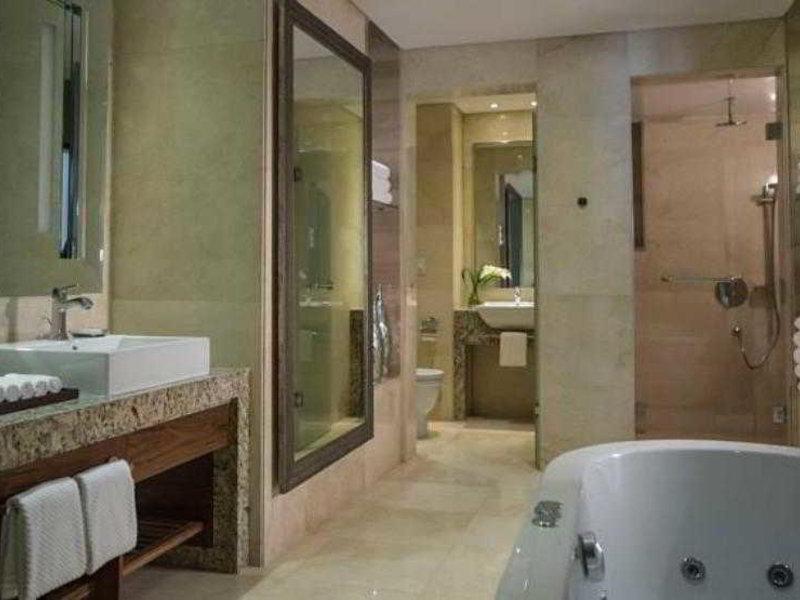 Renaissance Cairo Mirage City Hotel in Kairo, Kairo und Umgebung BD