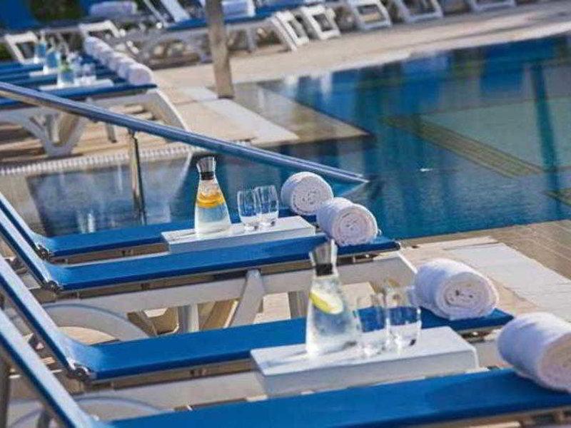 Renaissance Cairo Mirage City Hotel in Kairo, Kairo und Umgebung P