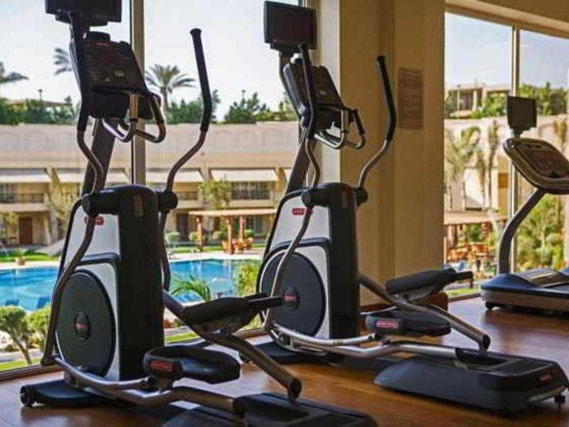 Renaissance Cairo Mirage City Hotel in Kairo, Kairo und Umgebung F