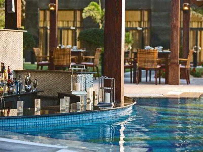 Renaissance Cairo Mirage City Hotel in Kairo, Kairo und Umgebung HB