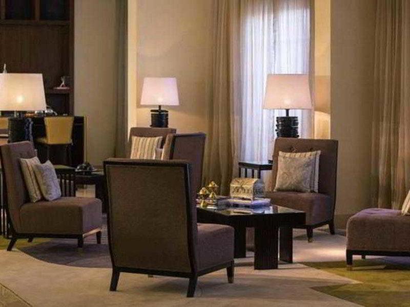 Renaissance Cairo Mirage City Hotel in Kairo, Kairo und Umgebung L