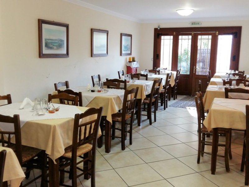 Phillippos Hotel Apartments in Nikiana, Lefkas (Ionische Inseln) R