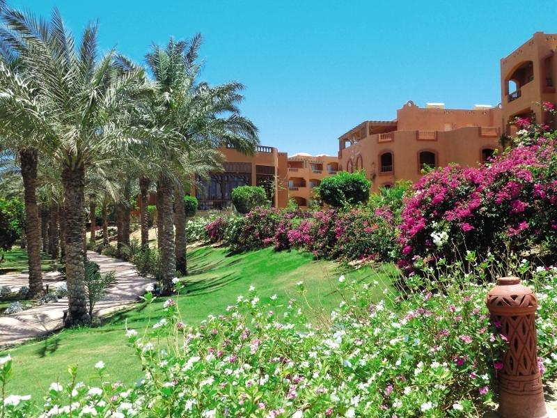 Dream Lagoon Garden Resort in Marsa Alam, Marsa Alam und Umgebung GA