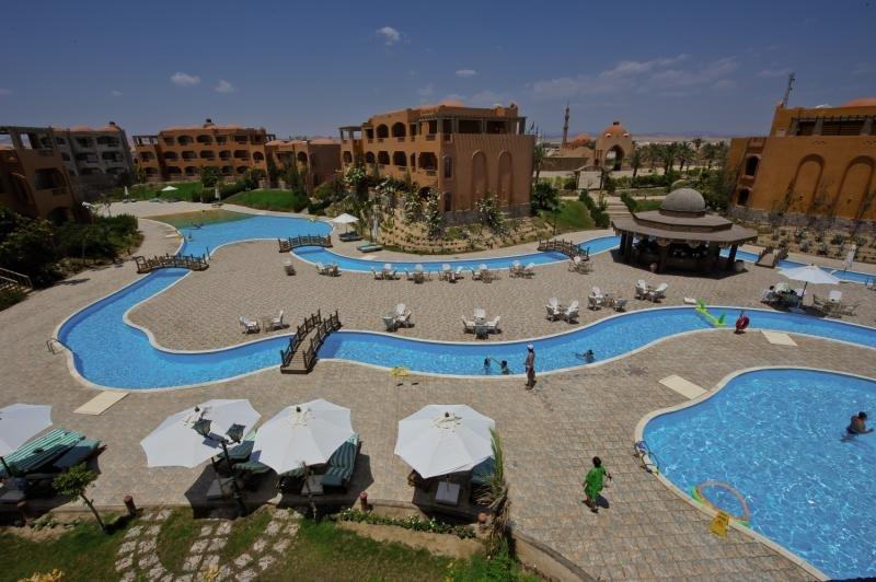 Dream Lagoon Garden Resort in Marsa Alam, Marsa Alam und Umgebung A