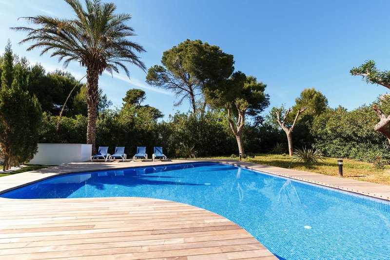 Eix Platja Daurada Apartments in Can Picafort, Mallorca P