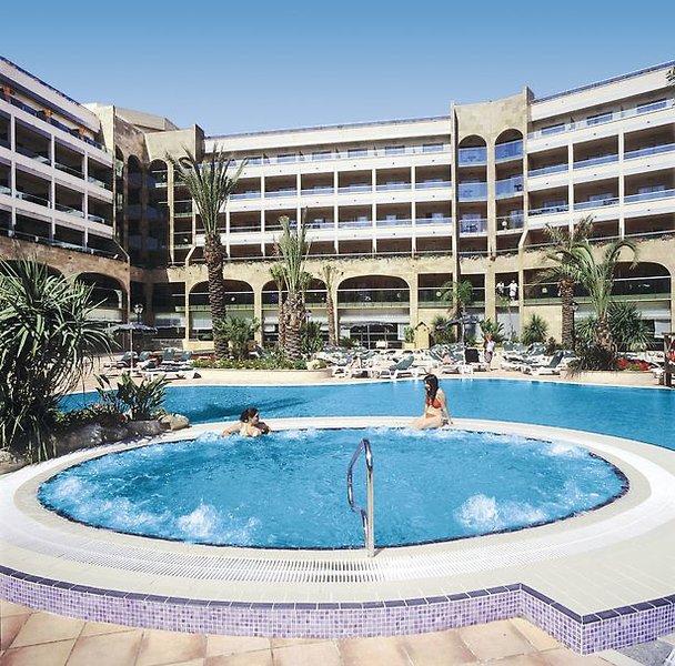 Hotel Golden Bahia de Tossa