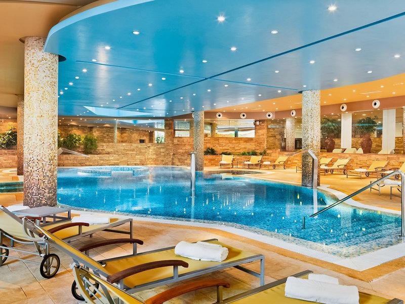 Hotel H10 Playa Meloneras Palace