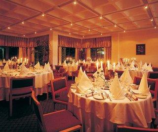 Hotel Constantinou Bros Athena Royal Beach Restaurant