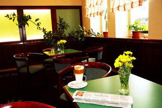 Hotel U Divadla Bar