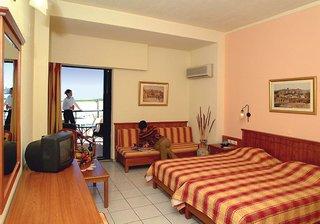 Hotel Castello City Hotel Wohnbeispiel