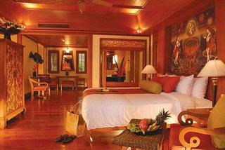 Hotel Amari Vogue Resort Wohnbeispiel