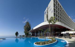 Hotel Pestana Casino Park Pool