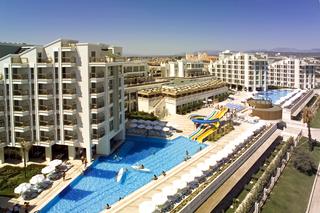 Hotel Royal Atlantis Spa & Resort Außenaufnahme