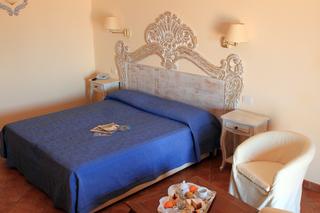 Hotel Alessandro Wohnbeispiel