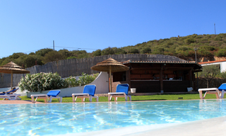 Hotel Alessandro Pool