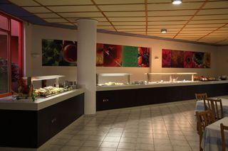 Hotel Rethymno Village Restaurant