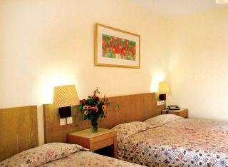 Hotel Rethymno Village Wohnbeispiel