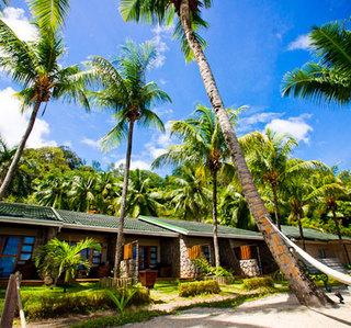 Hotel Coco de Mer Hotel & Black Parrot Suites Außenaufnahme