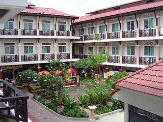 Hotel Rambuttri Village Inn & Plaza Außenaufnahme