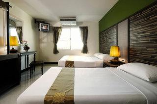 Hotel Rambuttri Village Inn & Plaza Wohnbeispiel