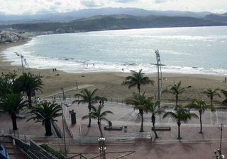 Hotel Hotel Aloe Canteras Strand
