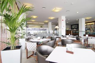 Hotel Daina Hotel Bar