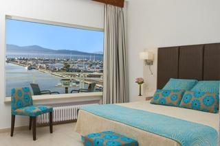 Hotel Daina Hotel Wohnbeispiel