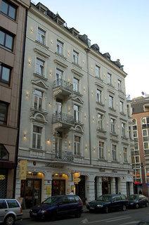 Hotel Grand Hotel Downtown Außenaufnahme