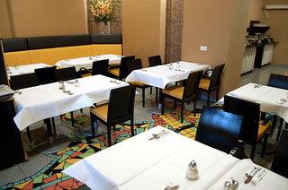Hotel Grand Hotel Downtown Restaurant