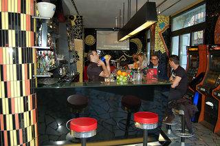 Hotel Grand Hotel Downtown Bar