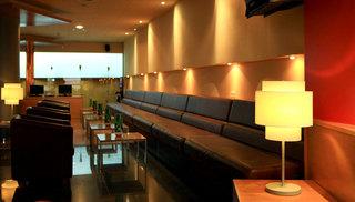 Hotel Aqua Hotel Montagut Suites Bar