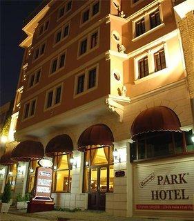 Hotel Oglakcioglu Park Boutique Hotel Außenaufnahme