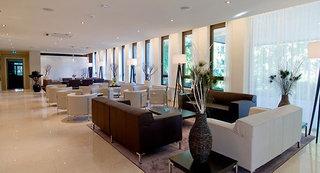 Hotel Achat Premium München Süd Lounge/Empfang